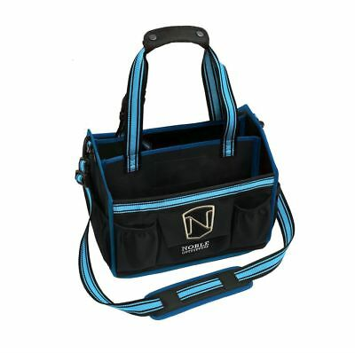 Noble Outfitters EquinEssential Tote - Deep Turquoise