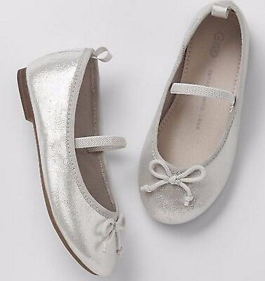 NEW babyGap GAP Pet ballet flats ballet flats shoes NWT 5 6 N12 NNN