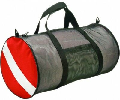 Innovative Scuba ConceptsDive Flag Duffel Bag (Medium)