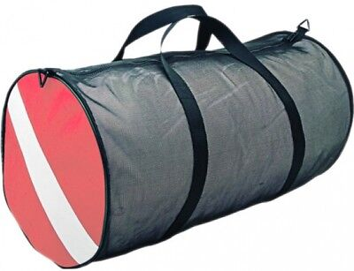 Innovative Scuba ConceptsDive Flag Duffel Bag (Large)