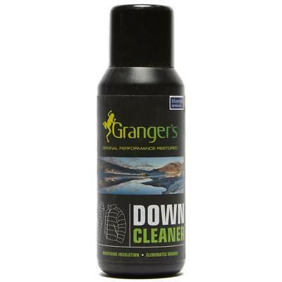 GRANGERS Down Cleaner Black One Size