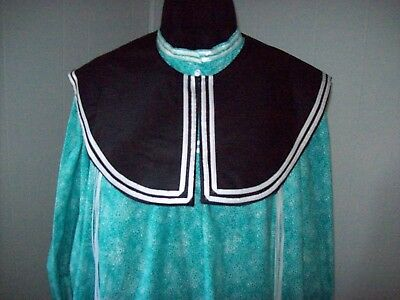Traditional Native American Woodlands Indian Womens Regalia set/Clothing Sz. Xlg