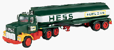Hess Truck Collection (39 Trucks)