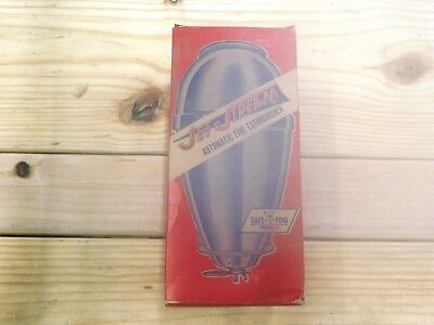 NOS Jet Stream Fire Grenade in the Original Box