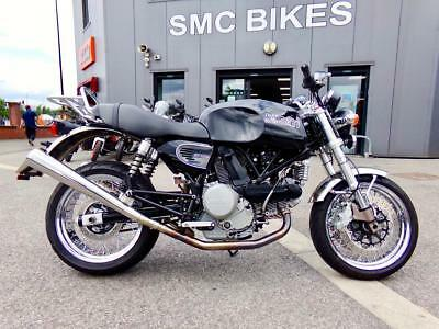 2010 Ducati GT1000 Sport Classic - FINANCE OPTIONS AVAILABLE
