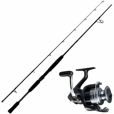 Shimano Catana 732 Snapper Fishing Rod with Shimano Sienna 4000 Fishing Combo