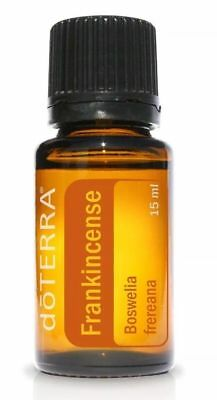 doTERRA Frankincense Essential Oil 15 ml  LOWEST PRICE!!