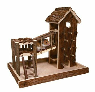 Trixie Natural Living Birger parco giochi 36 x 33 x 26 cm