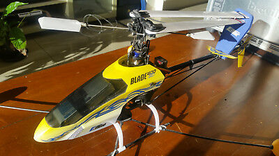 Eflite Blade 400 3D RC Helicopter
