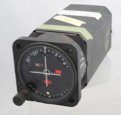 Cessna ARC Converter Indicator IN-386A P/N 46860-2000