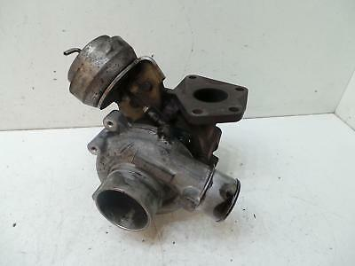 Mazda 6 2002 - 2008 2.0 Diesel Manual Turbocharger VJ36
