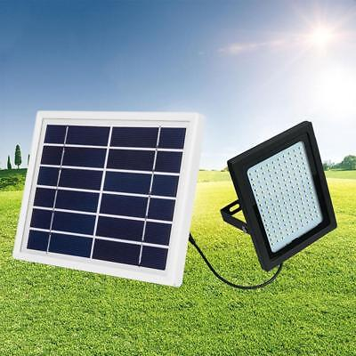 150 LED Solar Sensor Light Security Flood Lamp PIR Garden Yard Motion Detection