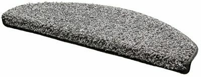 Home Etc Homerusus Set of 15 Stair Treads Anthracite Area Rug Grey