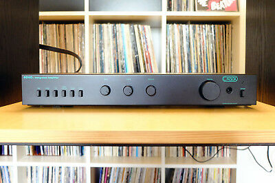 creek 4040 S2 HiFi-Verstärker (Made in UK)