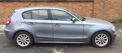 BMW 120d 2005, DIESEL, RECENTLY FULLY SERVICED, E87 1-Series