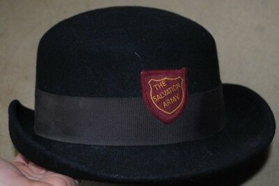 VINTAGE SALVATION ARMY ladies cap - £80.10  e037a294d7d