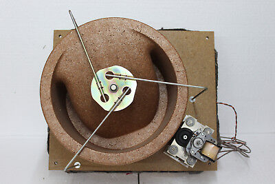 *** Leslie Speaker Tremolo Unit 220 volt 50 Hz Part No 79019  ***