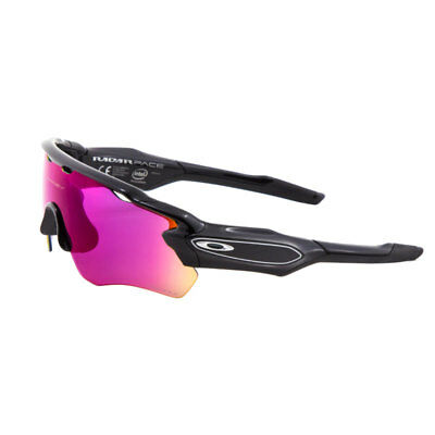 aaa86812fd New Oakley Radar Pace Polished Black Prizm Activity Tracker Sunglasses  OO9333-01