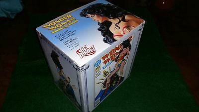 Dc Direct Wonder Woman Statue Dc Collectibles 2005