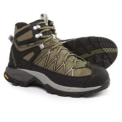 bde390d3b9e Zamberlan Hiking Boots - The O Guide