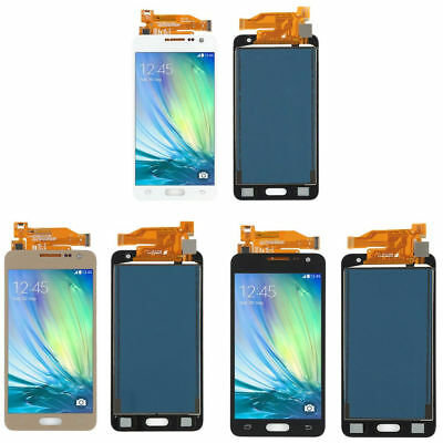 OEM LCD Display Touch Screen Digitizer Assembly For Samsung Galaxy A3 2015 A300
