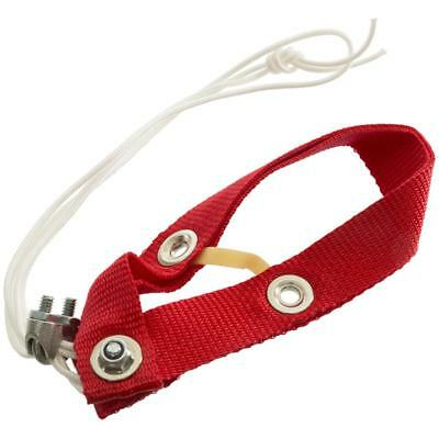Archery-Range O Matic Rigid Formaster Strap- learn back tension the easy way!