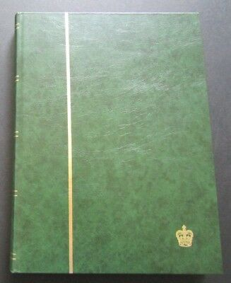 Extensive Mint & Used World Colln In Large 32 Page S/book Countries J/p