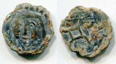 (12068)Chach, Ruler Nirt, Left?, 7-8 Ct AD R