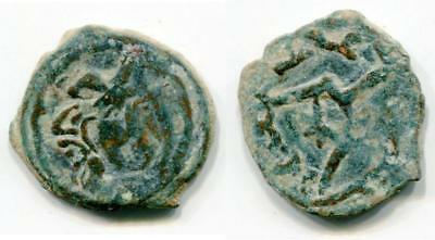 (11923)Chach, Unknown ruler 7-8 Ct AD, Sh&K #219