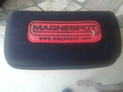 Magnespot NEW with case