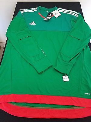 Top New Goalkeeper Jersey Men s Adidas Soccer Green Onore S29440 15 066cUqW5 c6fe290d2