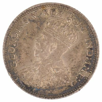 1911 Canada 10 Cents King George V *400