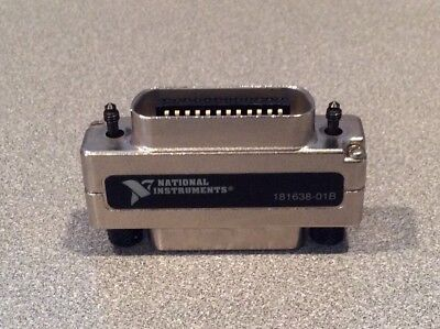 National Instruments 181638-01B NI GPIB Extender/Extension Adapter