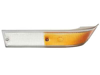 Ford Lens Front Indicator XB Left Hand