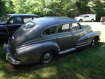 1942 Buick Other  1942 Buick Special 4 Door