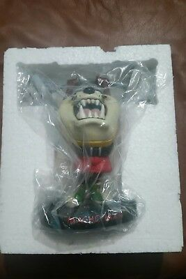 Warner Bros Looney Tunes Lifestyles of the 90's Tasmanian Devil Taz hard to find