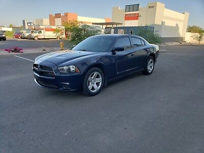 2014 Dodge Charger Police Package 2014 Dodge Charger Police Package