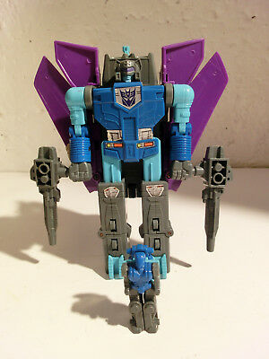 Transformers G1 Darkwing Vintage Roboter  hasbro optimus prime