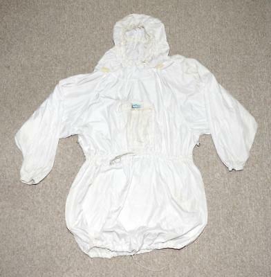 Northern Outfitters Wind Garment Military Snow Camo Andrak - MED - SEAL DEVGRU