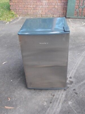 Fisher  and Paykel Stainless Bar Fridge