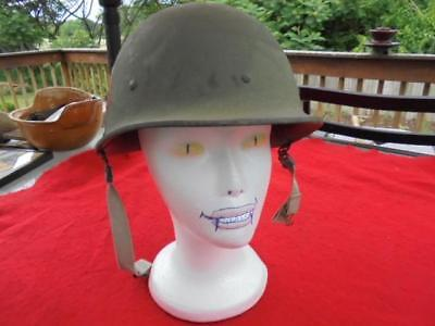 Fantastic Iraqi Freedom/Desert Storm helmet Unit marking Republican Guard M-80