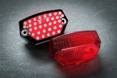 BMW Airhead's LED tail light insert for R80G/S, R80ST, R80GS, R100GS
