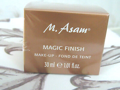 30 ml M.Asam Magic Finish Make-up Mousse Faltenfüller  1x30ml