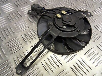Honda CBR1000RR PANASONIC Left radiator fan unit 2008 to 2011