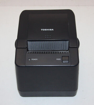 Toshiba TRST-A00-UC-QM-R USB Thermal POS Receipt Printer