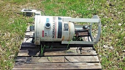 Ingersoll Rand Oil and Air Separator NLM-1