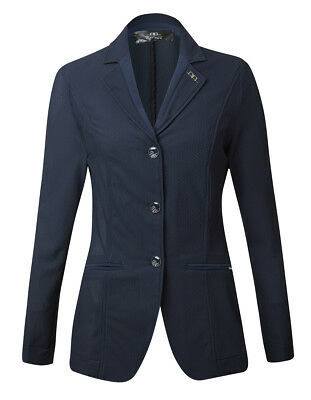 Horseware AA Ladies Motion Lite Stretchy Soft Shell Competition Jacket