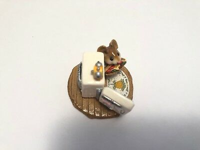 Wee Forest Folk- Mouse fridge