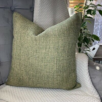 "John Lewis /& Voyage L /'Orient Remus Cushion cover//Grey Home Decor Fabric 12/""x20/"""