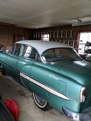 1954 Chevrolet Bel Air/150/210  1954